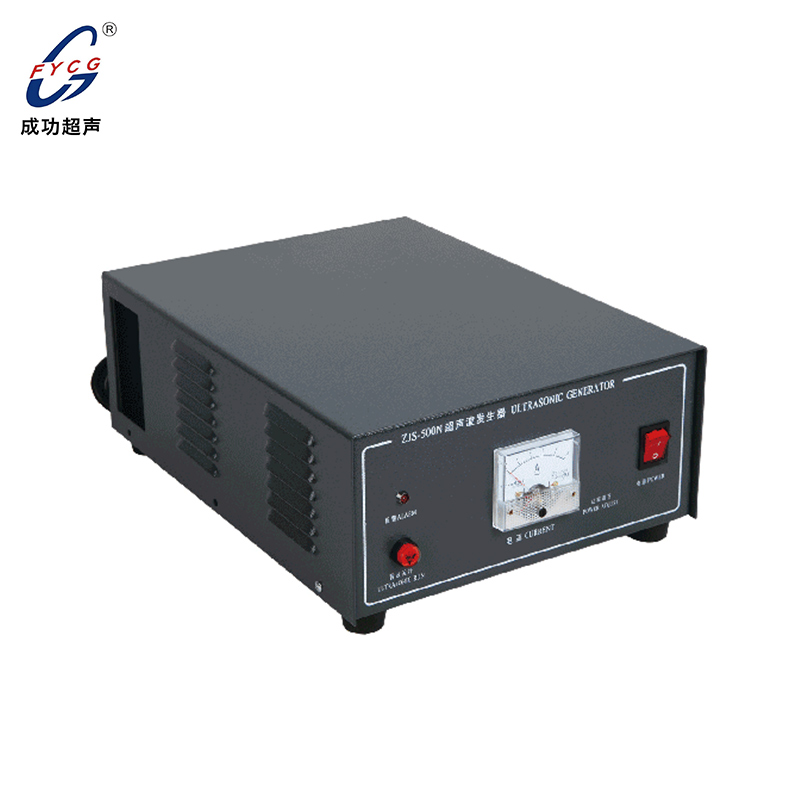 Easy to maintain analog drive power