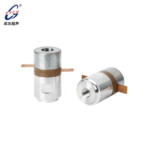 Durable Ultrasonic Frequency Transducer