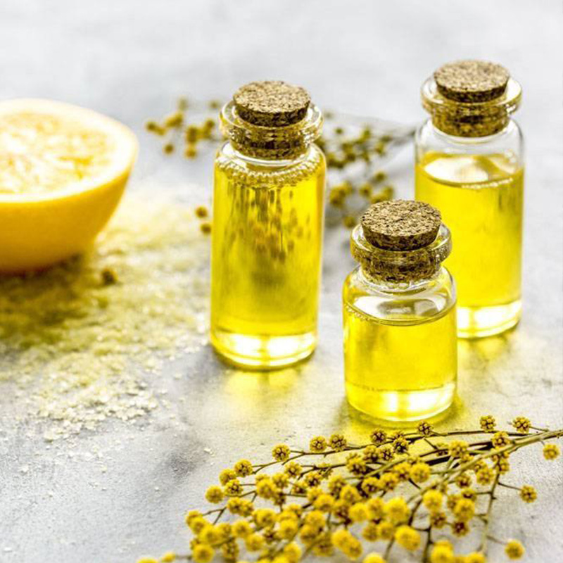 Plant Essential Oil Extract