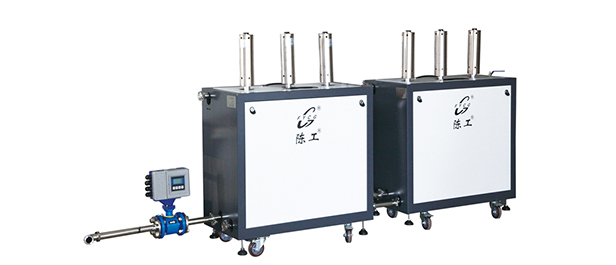 Ultrasonic extraction equipment function introduction